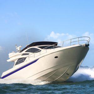 Båtdekor Brectus 1