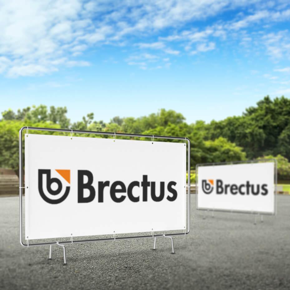 Brectus Banner gjerde 1