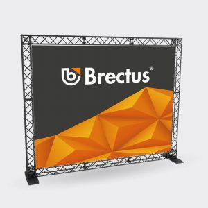 Brectus Pressevegg