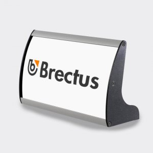 Brectus Bordskilt
