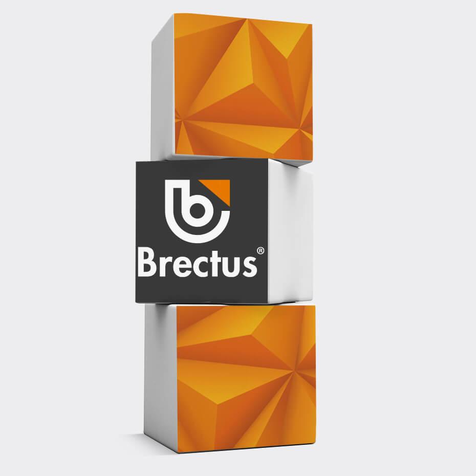 Brectus Kube byggesett
