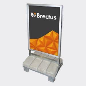Gatebukk Ekstrem fra Brectus