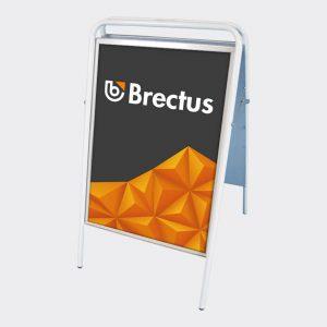 Gatebukk Standard fra Brectus