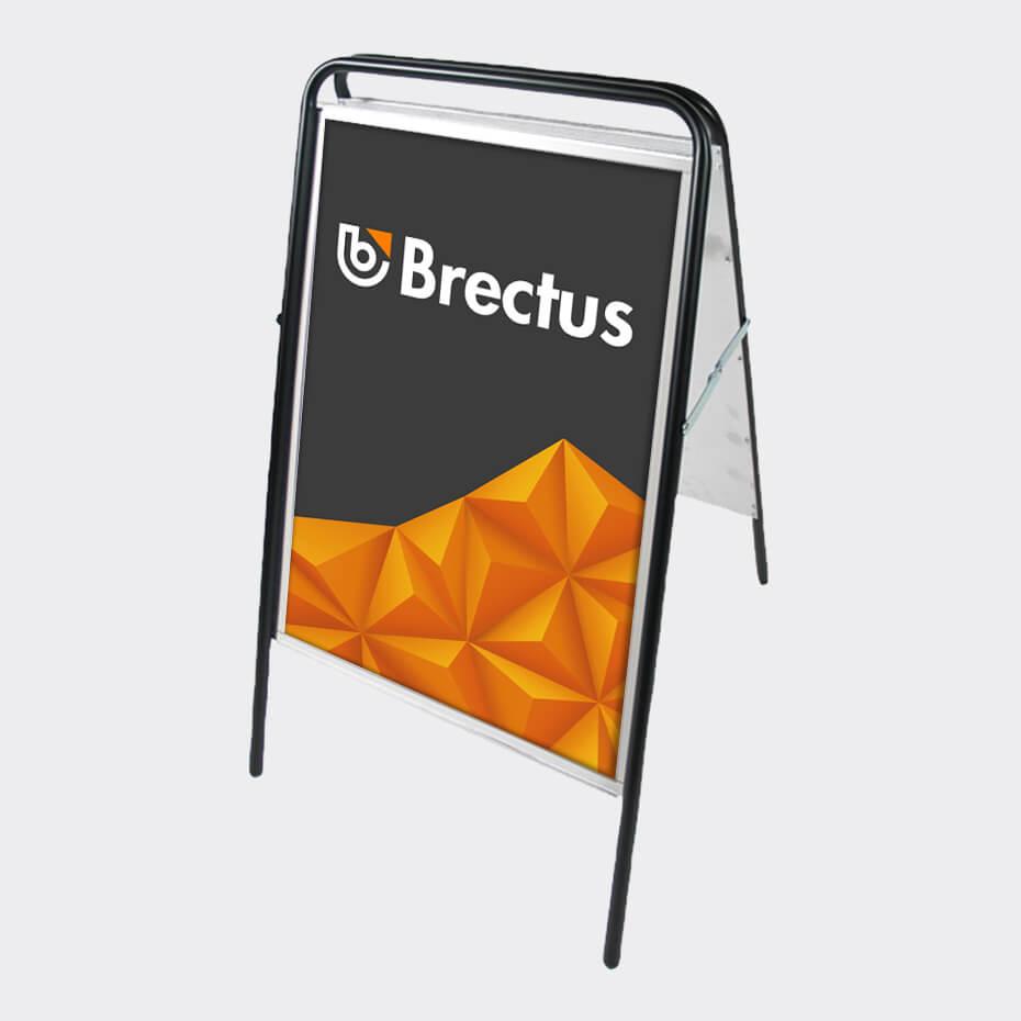 Brectus Gatebukk Standard 4
