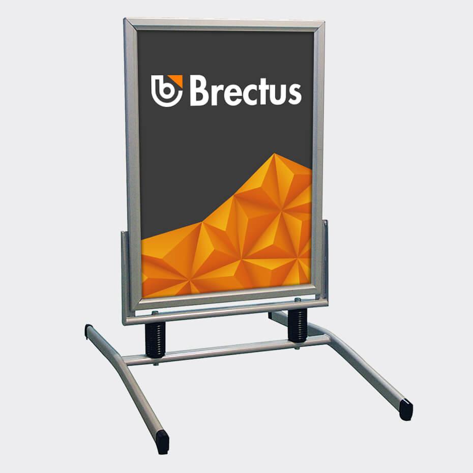 Brectus Gatebukk Wind-Line 7