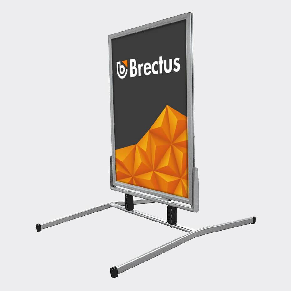 Brectus Gatebukk Wind-Line 8