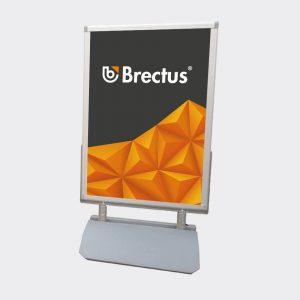 Gatebukk Wind-Sign Smart fra Brectus