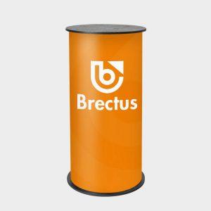 Messebord Rund fra Brectus