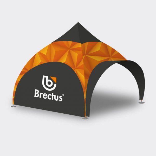 Messetelt Dome fra Brectus