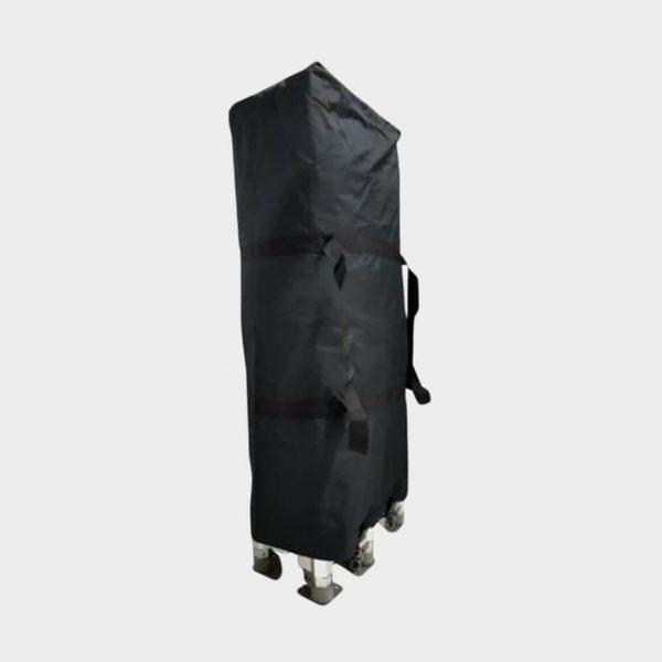Messetelt sekskantet ramme transportbag