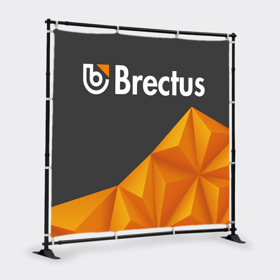 Brectus Messevegg Flex 2