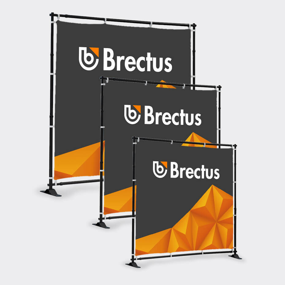 Brectus Messevegg Flex 3