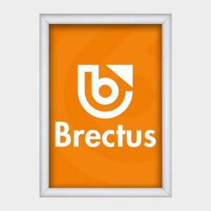 Brectus Plakatramme 30mm
