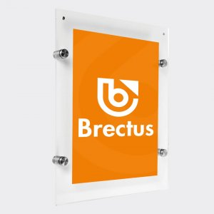 Brectus Akrylramme