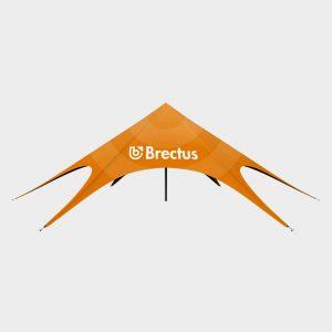 stjernetelt fra Brectus