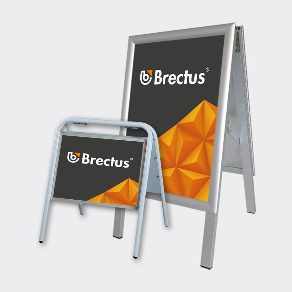 Brectus Visningsbukk/Meglerbukk 2