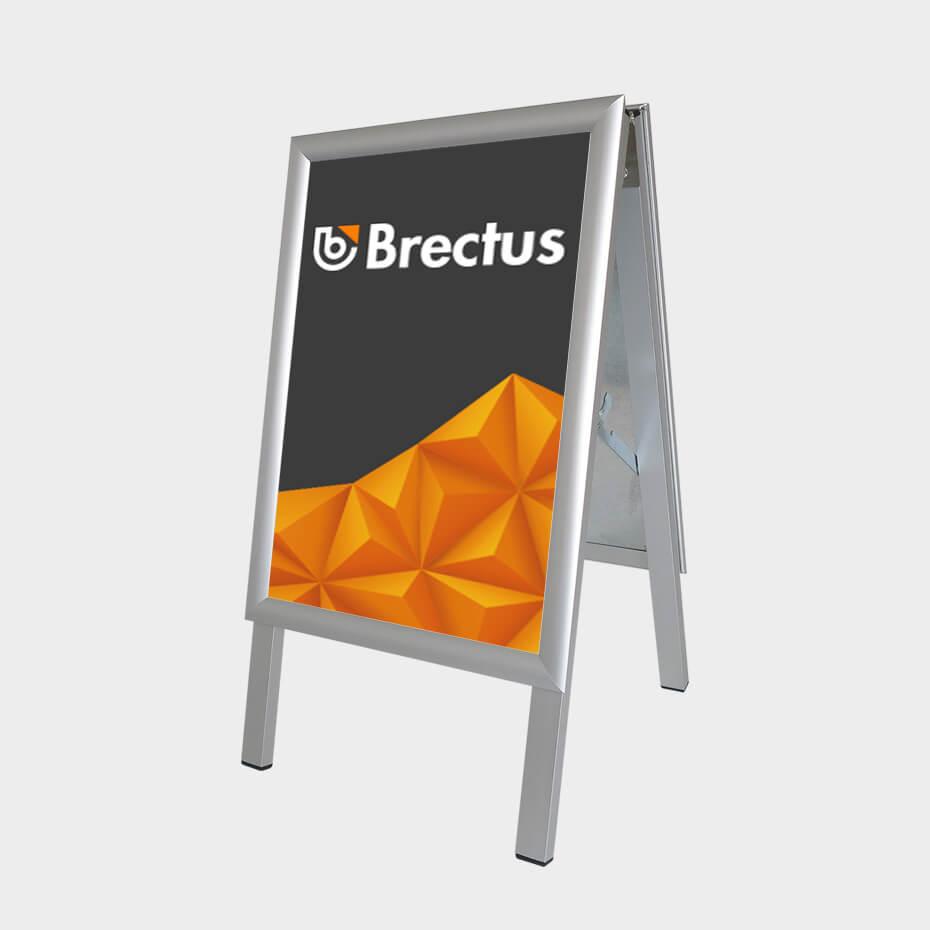 Brectus Visningsbukk/Meglerbukk 3