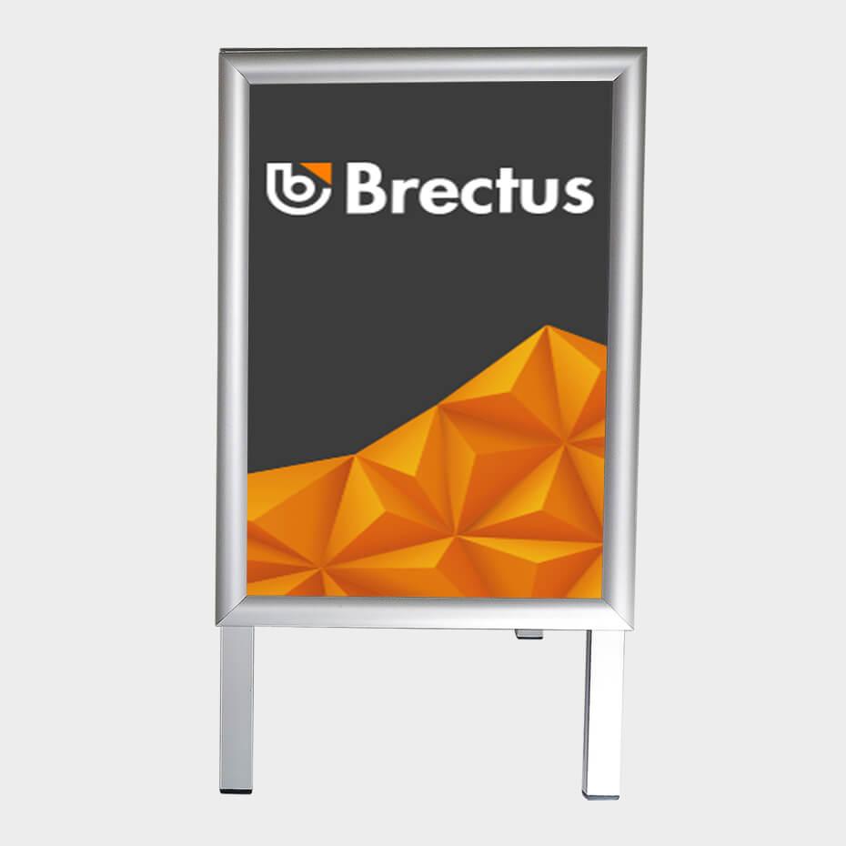 Brectus Visningsbukk/Meglerbukk 4