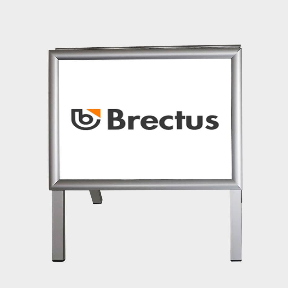 Brectus Visningsbukk/Meglerbukk 5