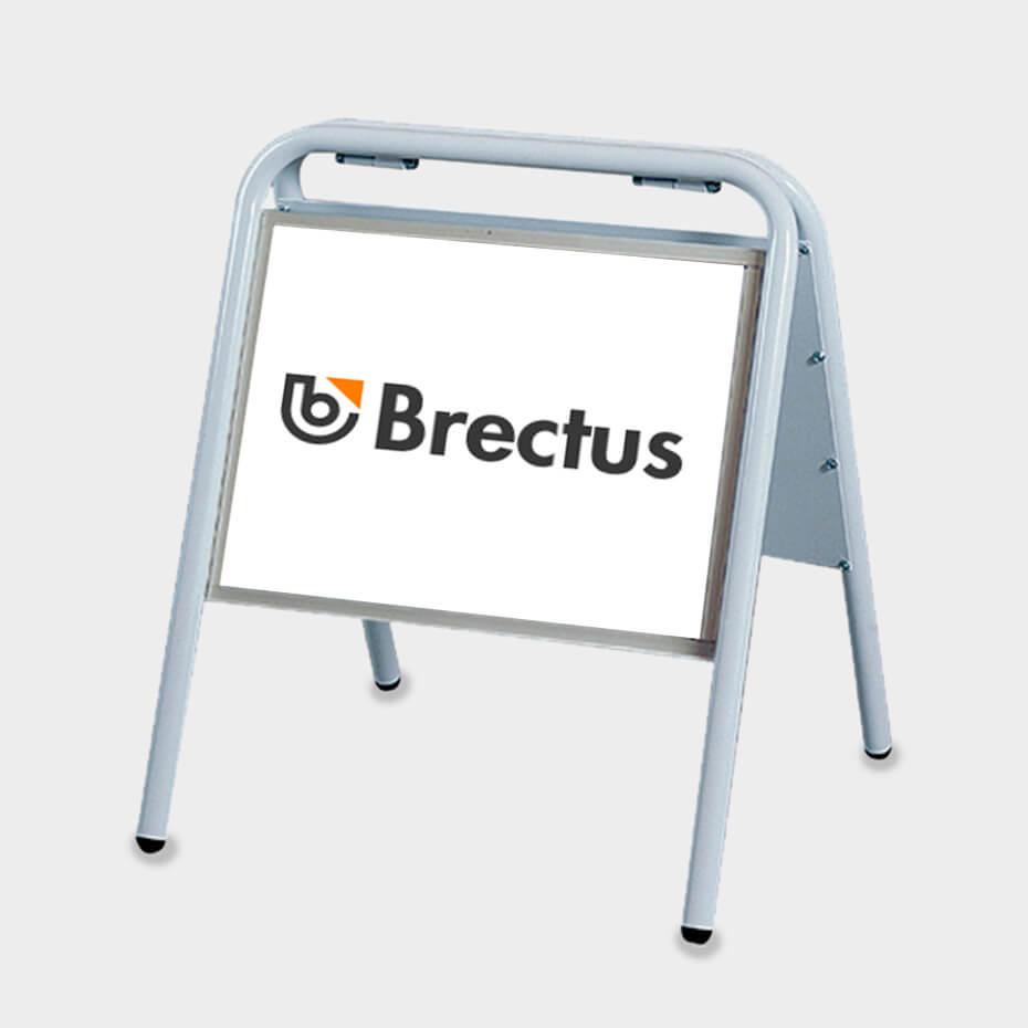 Brectus Visningsbukk/Meglerbukk 7