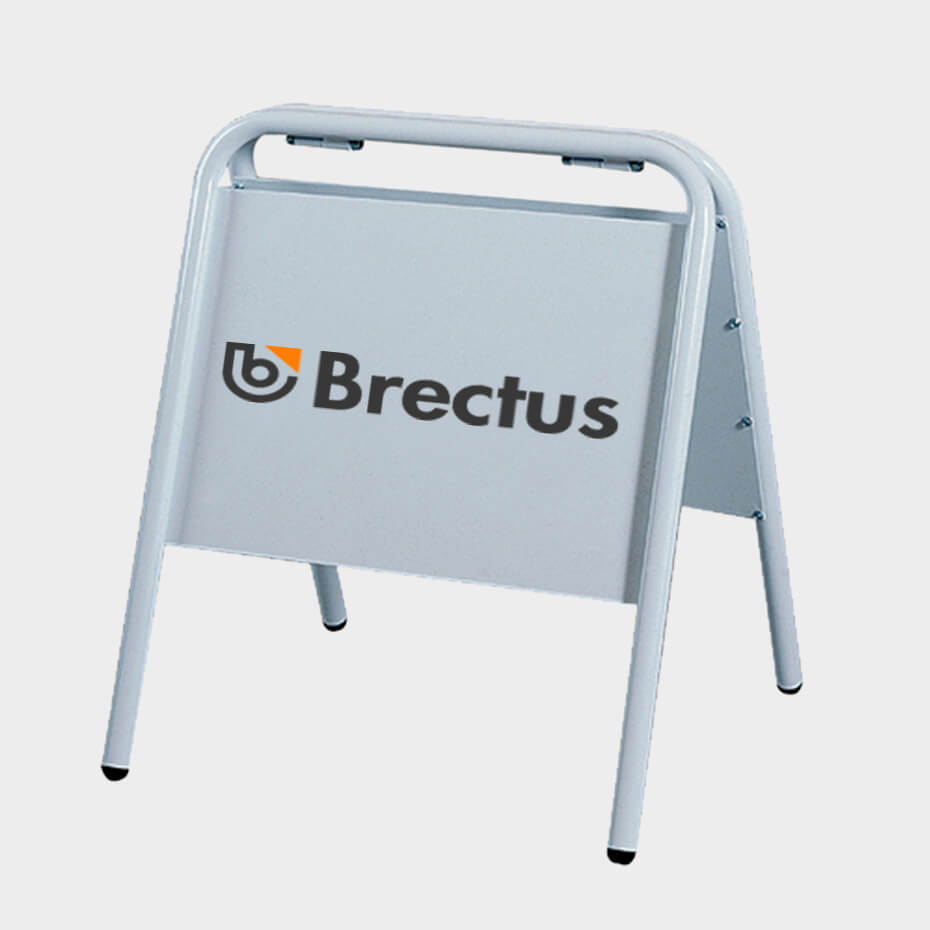 Brectus Visningsbukk/Meglerbukk 8