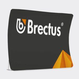 Brectus Zipperwall Arch Messevegg