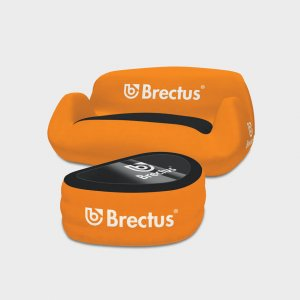 Oppblåsbare møbler fra Brectus