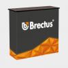 Messebord Klassisk med LED-lys fra Brectus