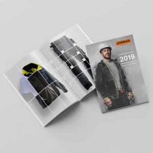 Arbeidstøy Katalog