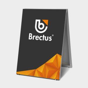 A-Bukk Tekstil fra Brectus